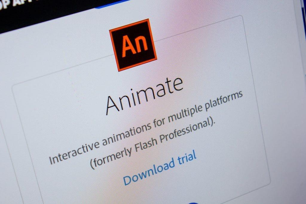 5 logiciels pour remplacer Animate