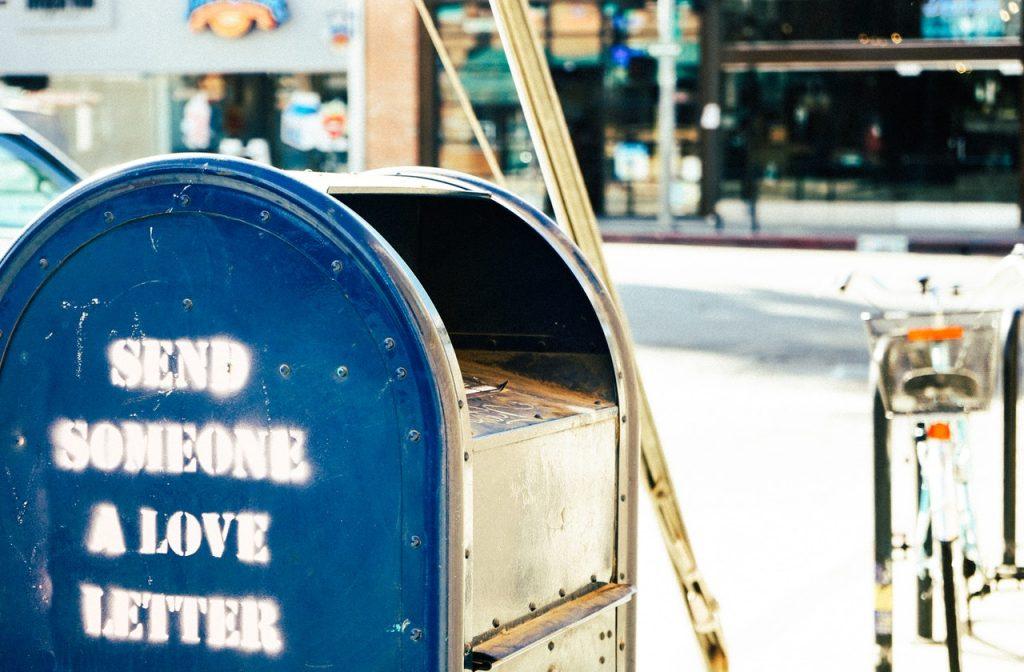 Utiliser une nouvelle boite mail