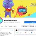Monster Messenger : tout savoir sur cette appli