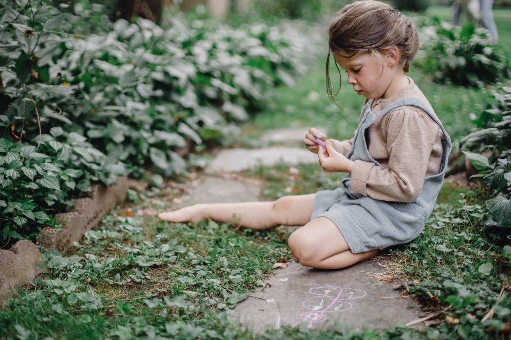 L'avantage des mails pour les enfants