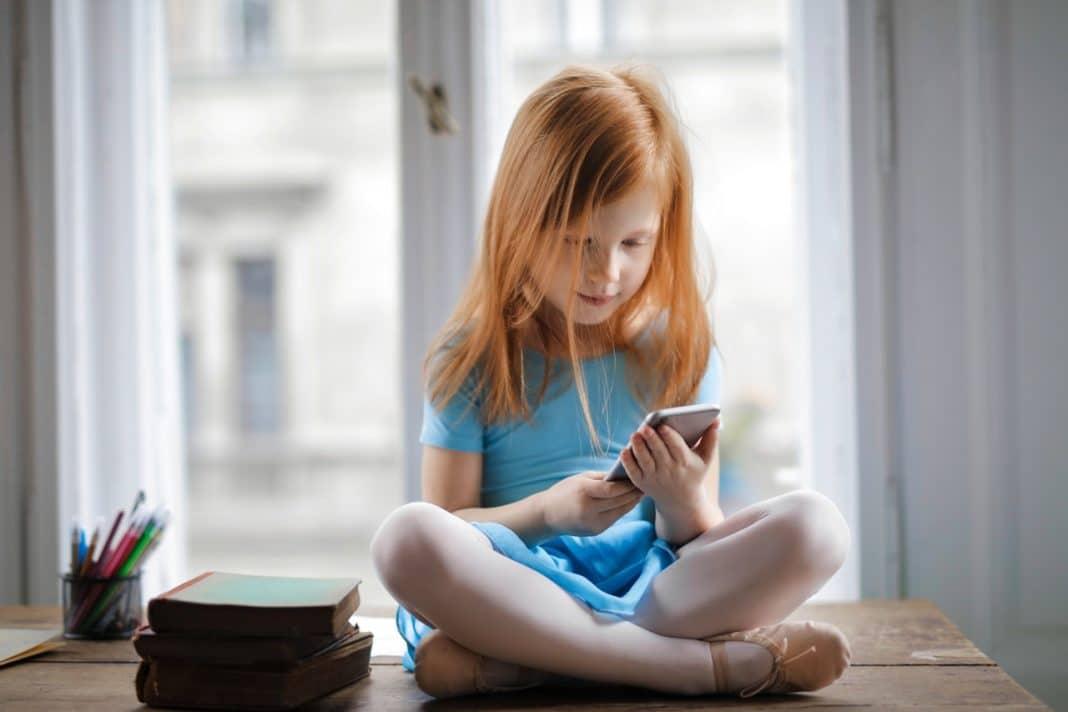 Les meilleures applications de messagerie pour enfants