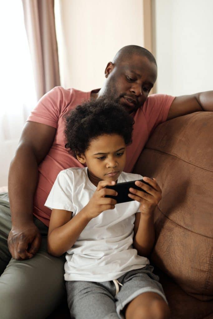 Messagerie pour enfants : les meilleures applications