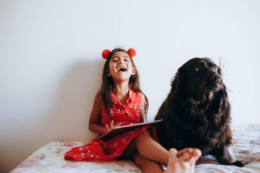 Les avantages de cette application pour enfant