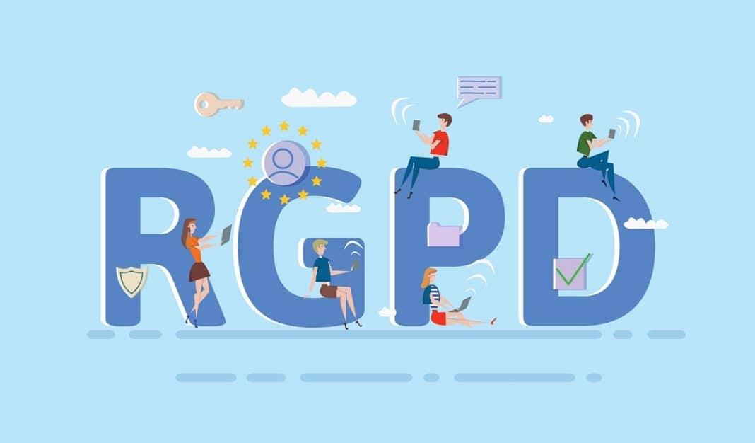Mise en conformité RGPD en entreprise