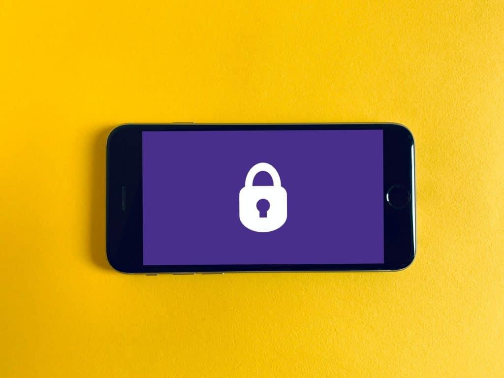 Comment sécuriser au maximum l'accès à votre smartphone ?