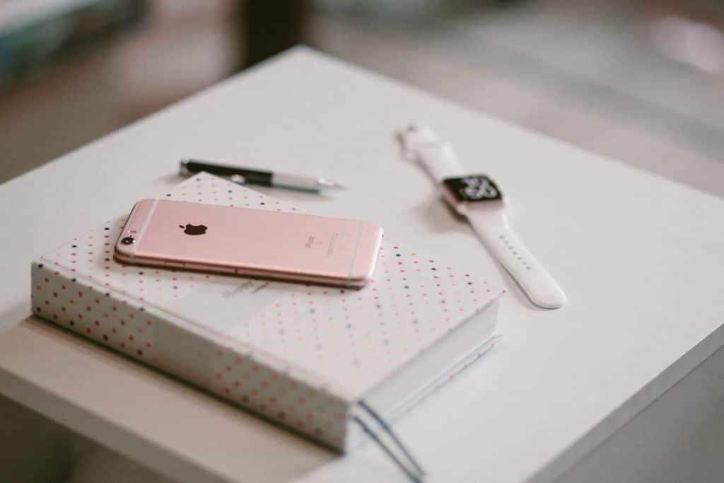 Comment protéger mes données sur mon portable ?