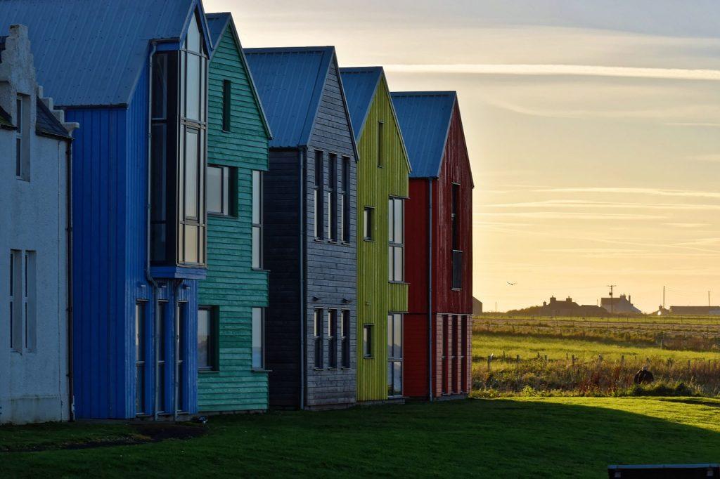 Qu'est-ce que l'immobilier durable ?