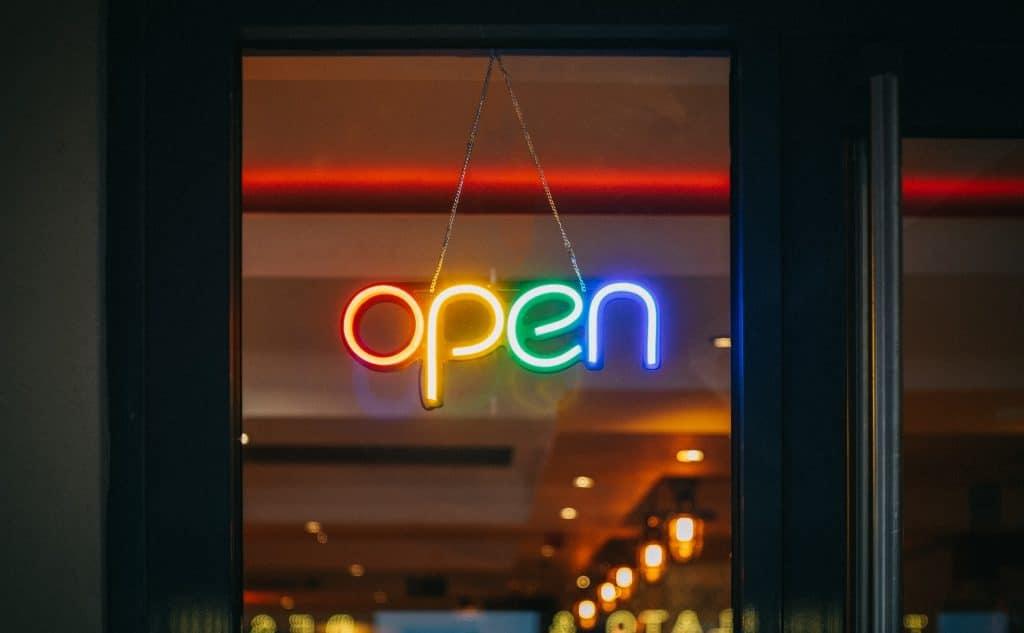 Qu'est-ce qu'un site open data ?
