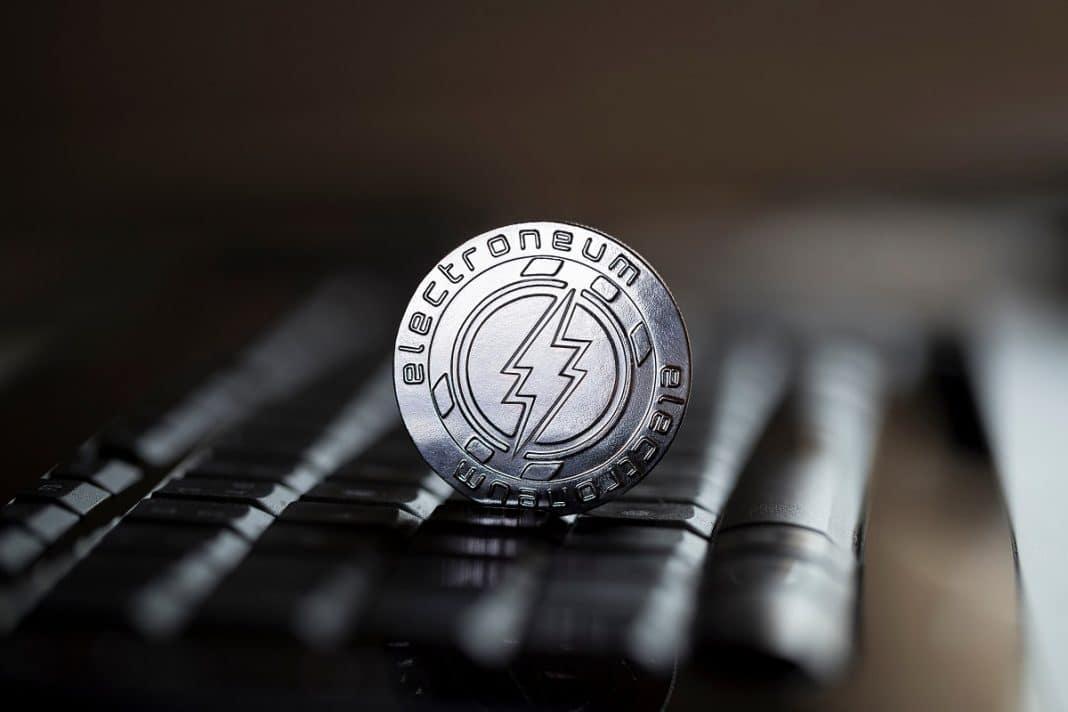 Comment acheter des Electroneum avec des devises fiat?