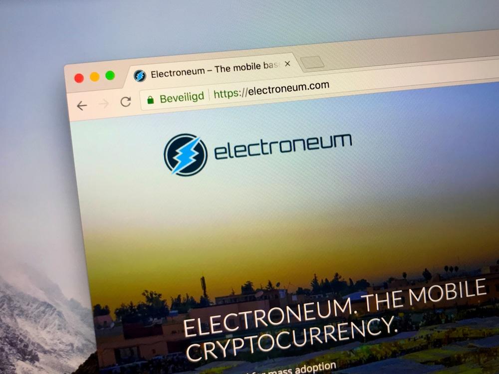 Comment miner des Electroneum ?