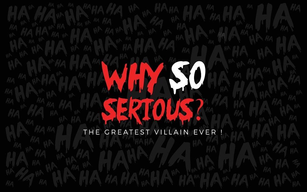 Joker, la terreur d'Android
