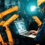 Quelles sont les principales applications des robots industriels ?